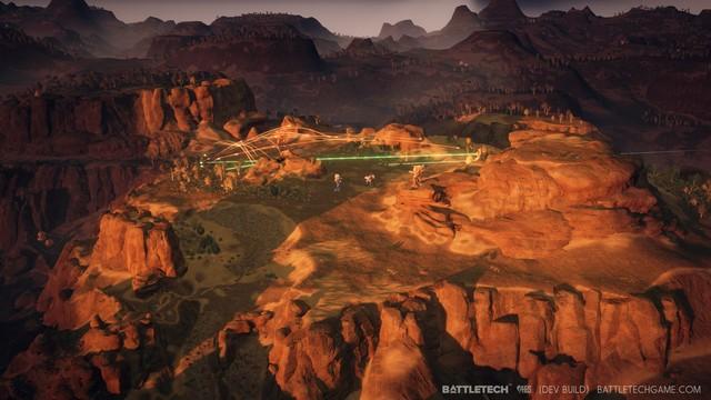 BattleTech' Brings 'MechWarrior 2: Mercenaries' into a Post