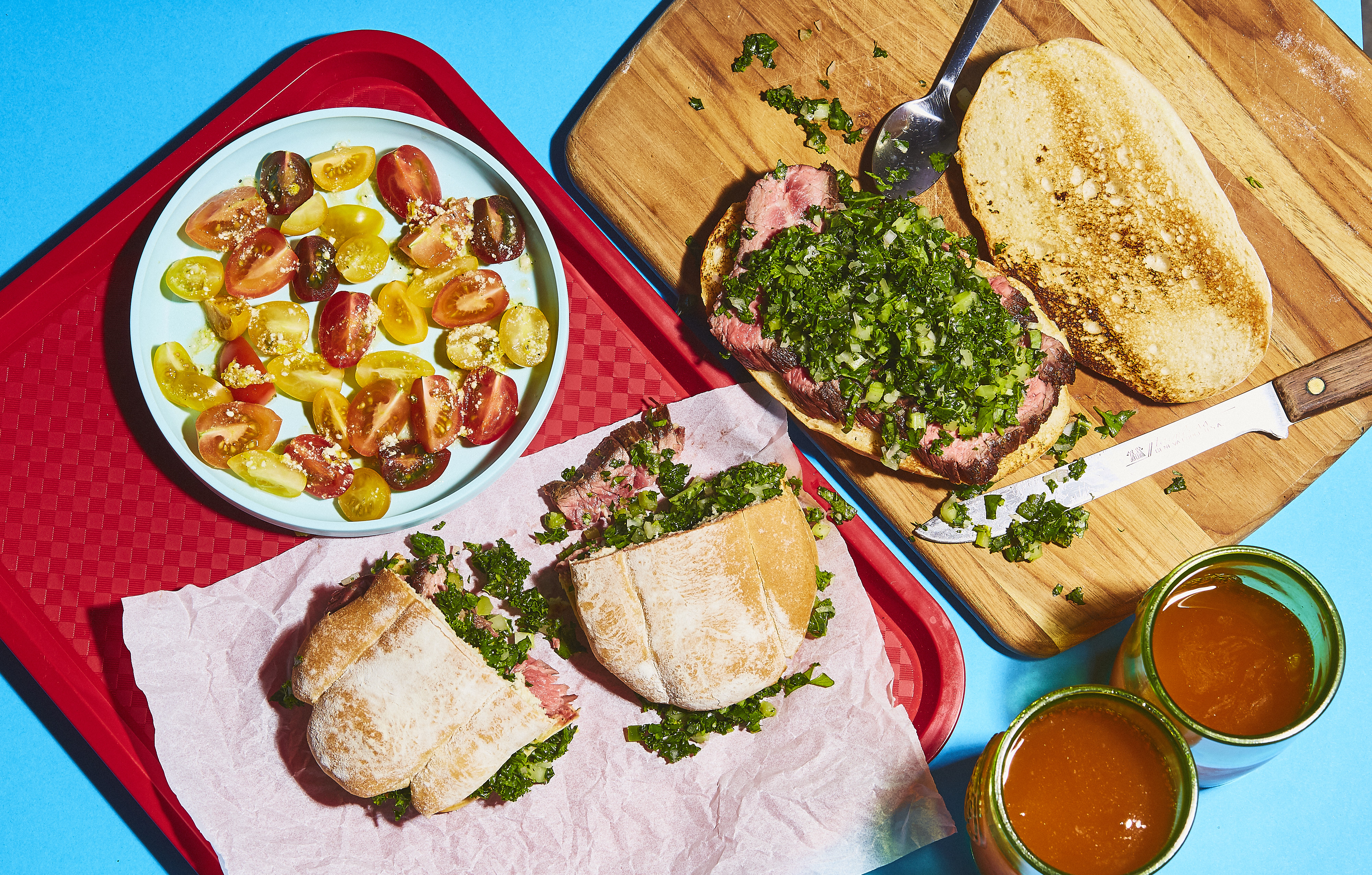 Munchies meal kits with matty matheson are here munchies munchies meal kits with matty matheson are here forumfinder Choice Image