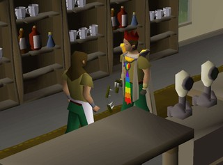 Runescape' Is Having a Pride Event, and Players Plan on