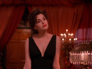 Audrey Horne (Photo via Wiki)