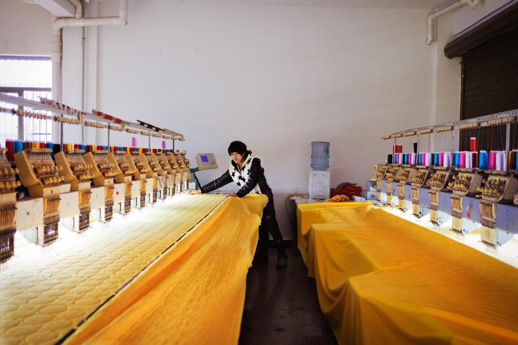 made in china yuwi fabricas mercado