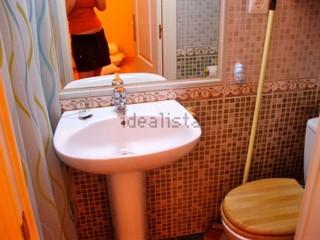 piso pequeno lavapies 550 euros zulo