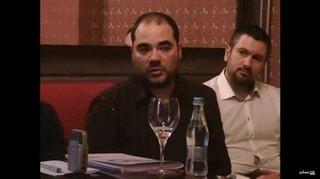 Bogdan Stanciu, președintele Pro Vita. Captură foto de pe privescu.eu