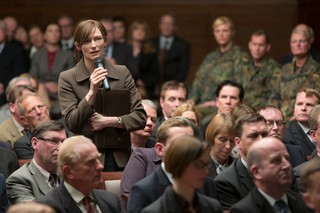 tilda swinton war machine netflix