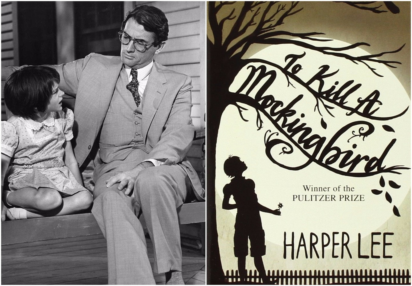 an analysis of a fathers lessons to his child in to kill a mockingbird by harper lee To kill a mockingbird is a book written by harper lee the  analysis atticus is  rarely very stern with his children here, with his strong words,.