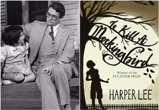 Still from 'To Kill a Mockingbird.' Photo courtesy of Universal Pictures