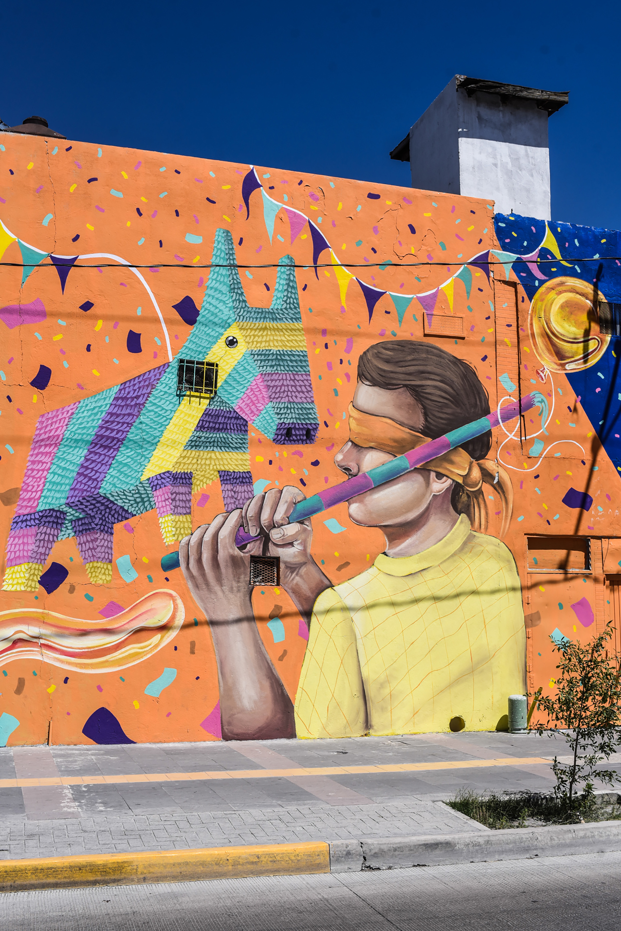 the muralist movement in mexico Travel with your small-group and learn from your guide about the mural movement that defined the identity of mexico of viator's mexico city mural art.