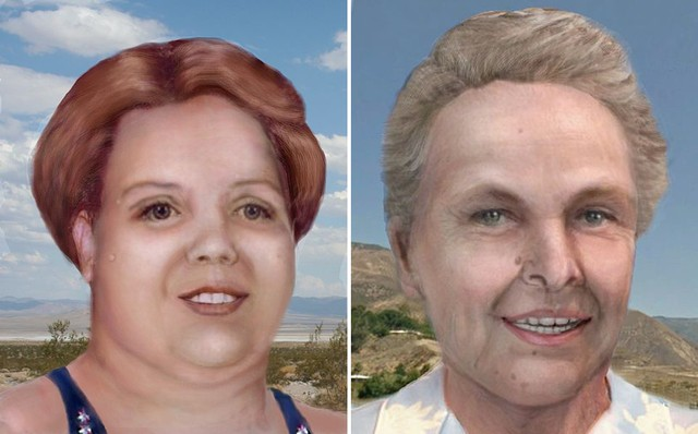 Murder in the Mojave: Homicides and Body Dumps in the