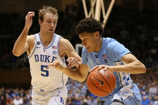 Luke Kennard and Justin Jackson