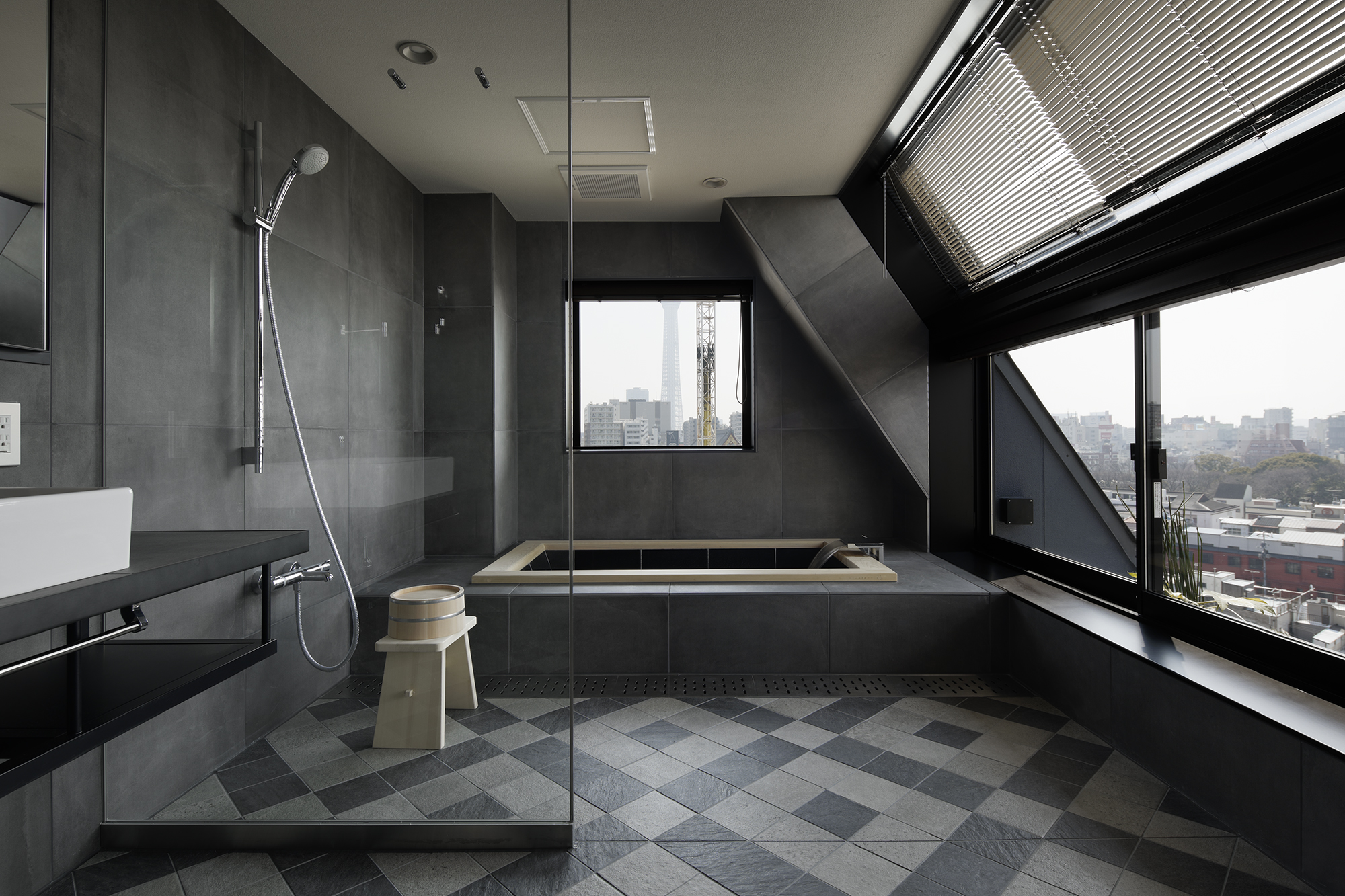 tokyo s hottest new design hotel vice On design hotel tokyo