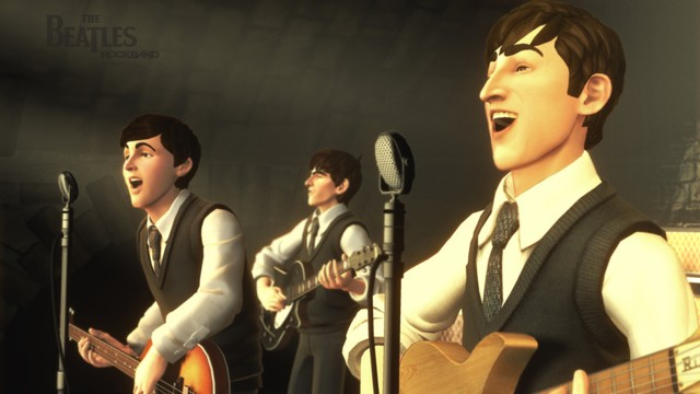 The Beatles: Rock Band' Was a Revolution for Gaming