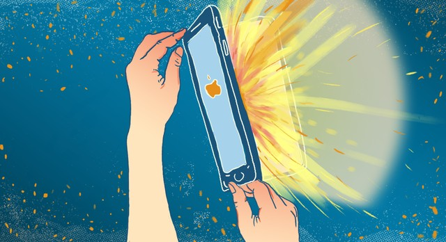 The Life, Death, and Legacy of iPhone Jailbreaking - VICE