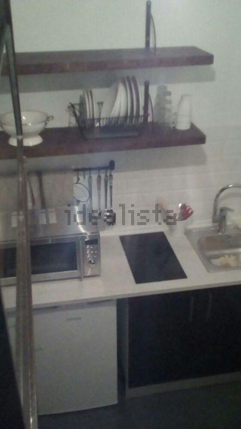 La pesadilla inmobiliaria del mes 600 euros por 18 metros - Cocinas por 2000 euros ...