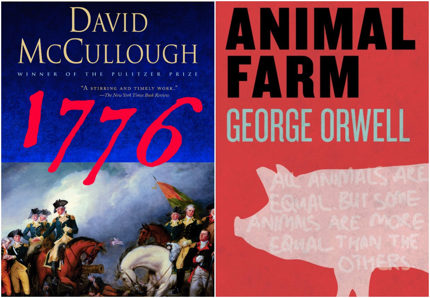revolutionary books to read for independence day vice