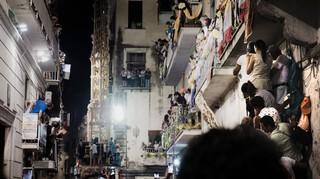 Nola Festa dei Gigli Napoli