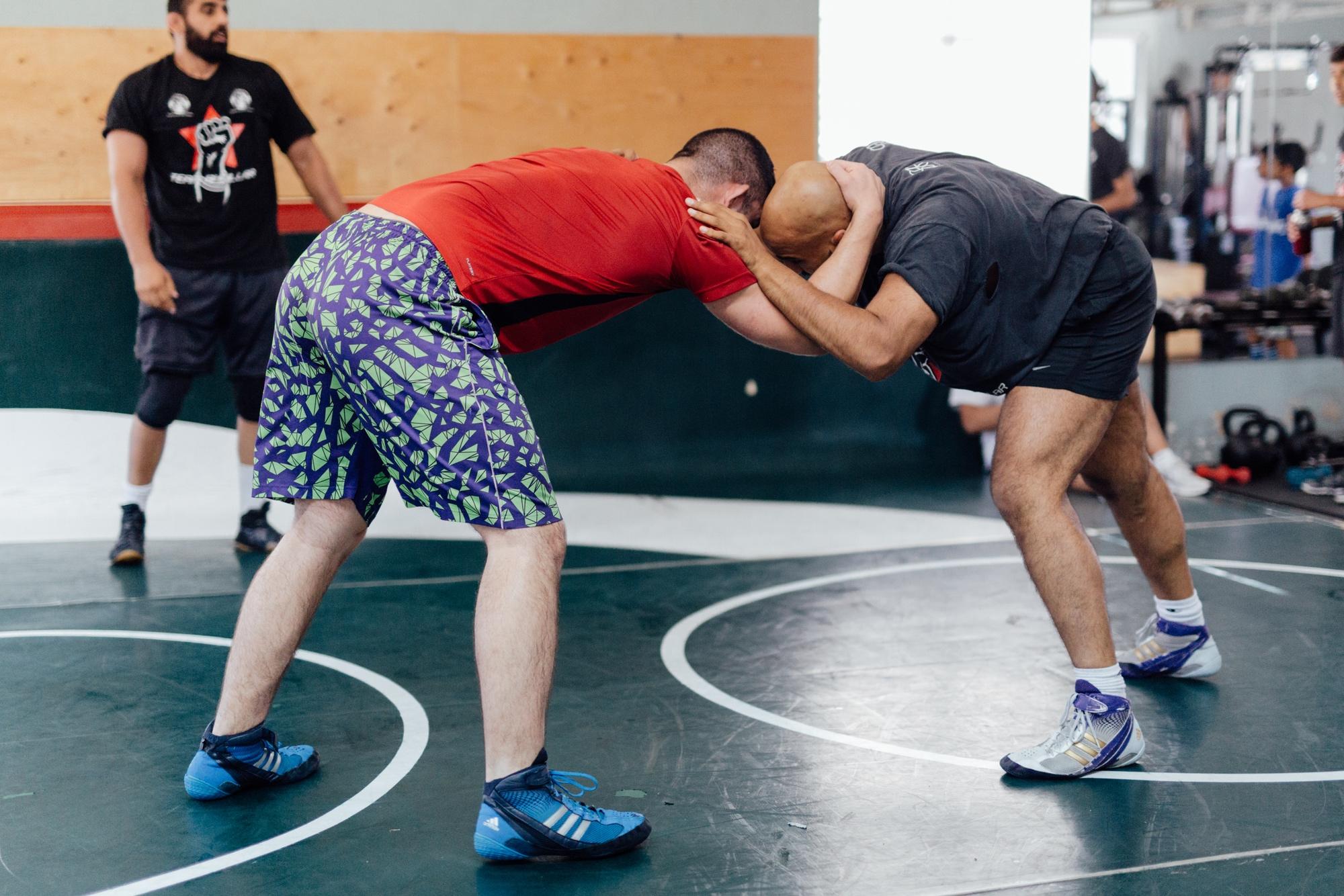 Two Generations of Sacrifice: Arjan Singh Bhullar Makes His UFC