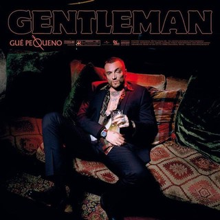 gue pequeno gentleman recensione review copertina cover album streaming mp3 2017