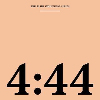 jay-z 4:44 tidal recensione review copertina cover album streaming mp3 2017