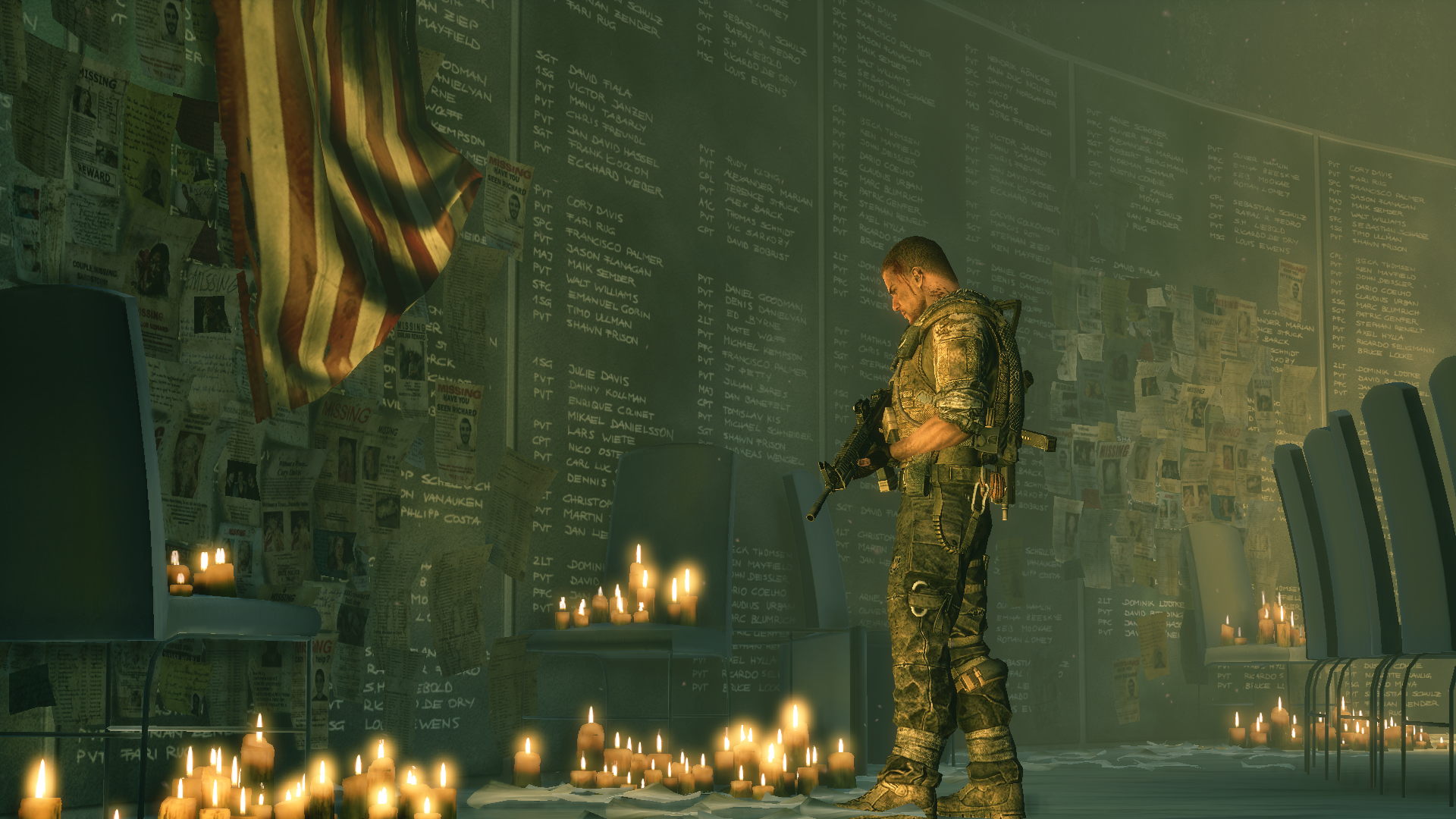 Five Years Later Spec Ops The Line Still Hates Military