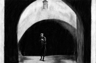 Nosferatu' Gets Re-Animated as an Allegory for the