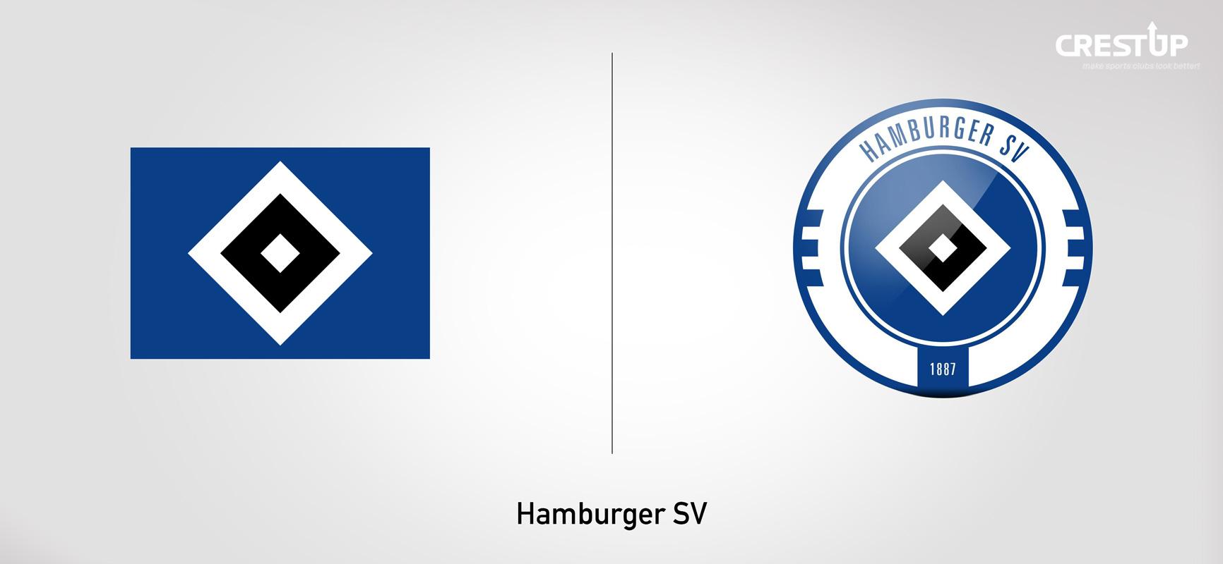 Top Oder Schrott? Bundesliga-Logos Verglichen Mit Ihren