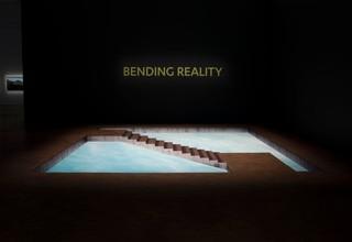 Erik Johansson, Bending Reality, 2017