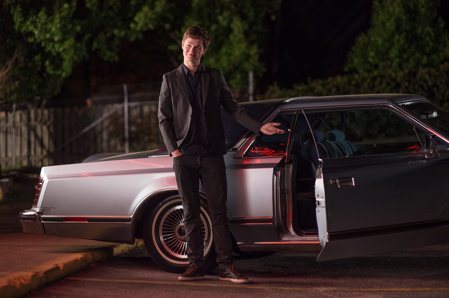 Edgar Wright Talks 'Baby Driver' and Directing the Perfect ...