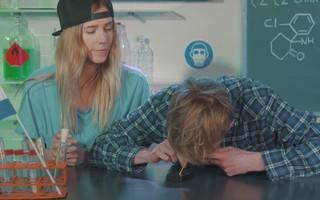 drugslab youtube olandesi droga MDMA dmt ketamina