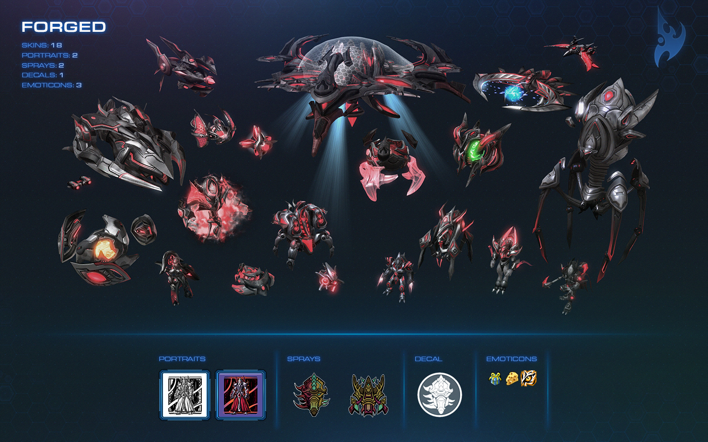 Blizzard's 'StarCraft 2' War Chest Rips a Page from the