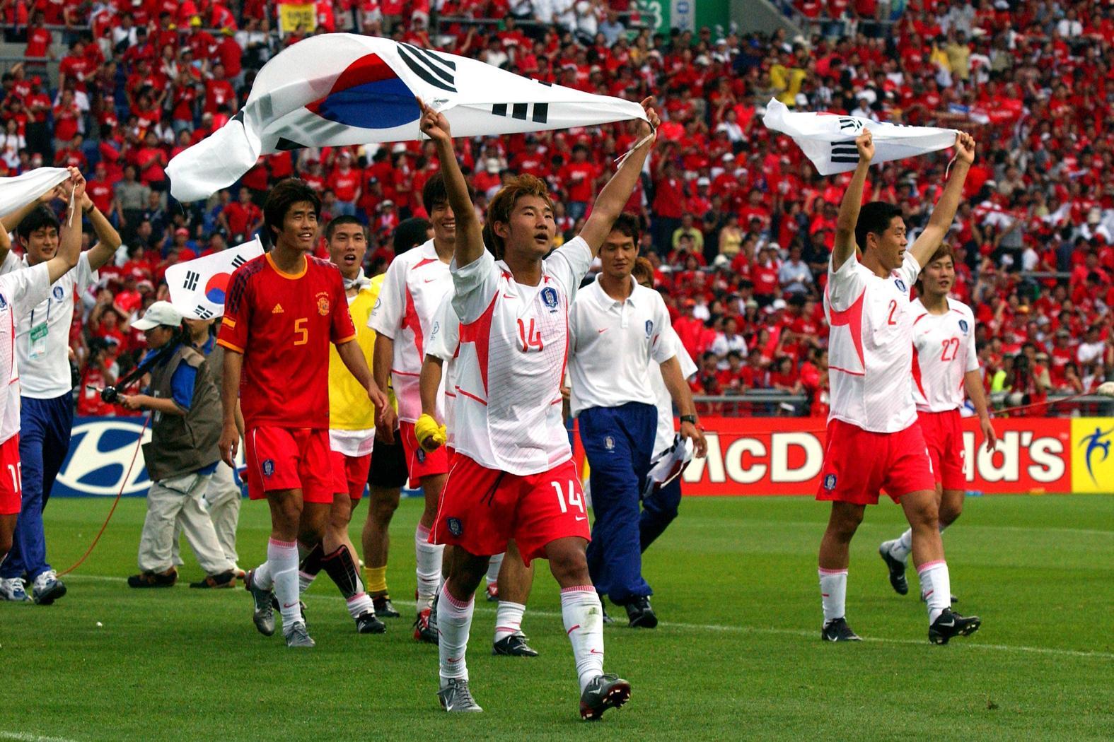 Piala Dunia 2002 Ajang Sepakbola Paling Kontroversial