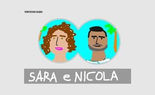 temptation island sara e nicola