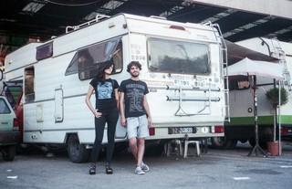 Luca Storm{O} Claudia Lleroy XM24 Bologna