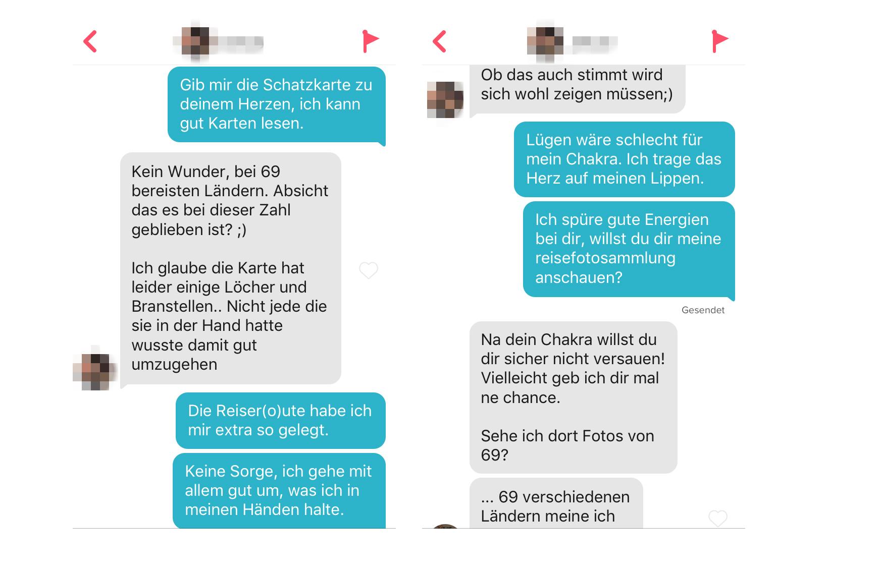Senden Sie die perfekte erste Nachricht online dating