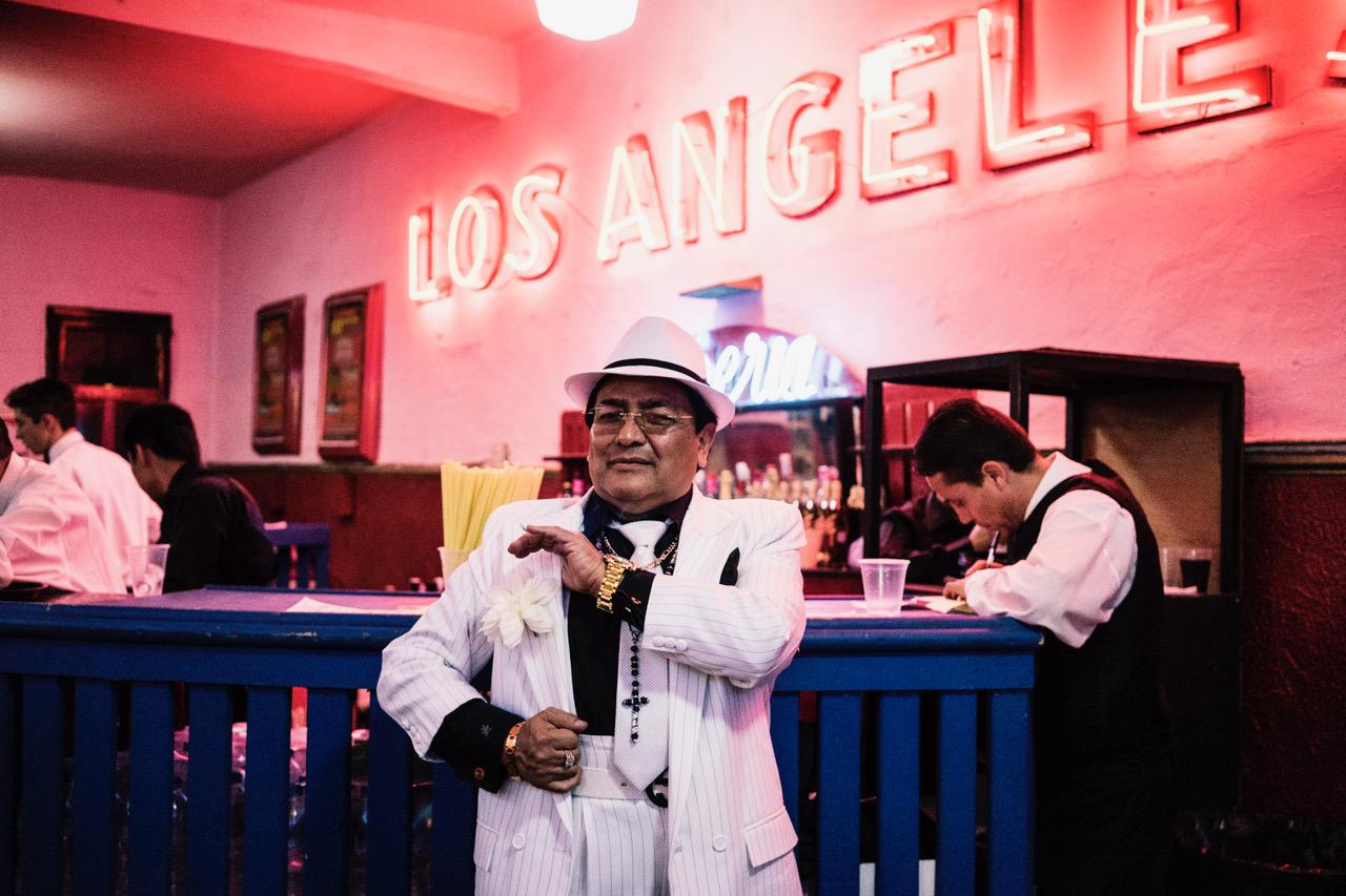 Salón Los Ángeles: 80 años de música, baile y amor - VICE