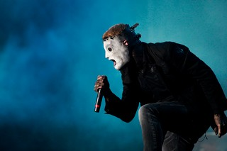 The VICE Interview: Corey Taylor - VICE
