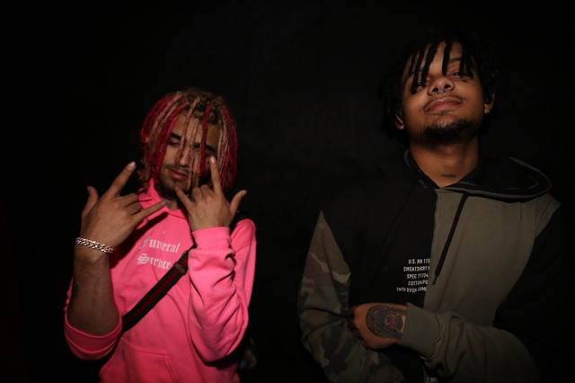 Reading This Interview with Lil Pump and Smokepurpp Will