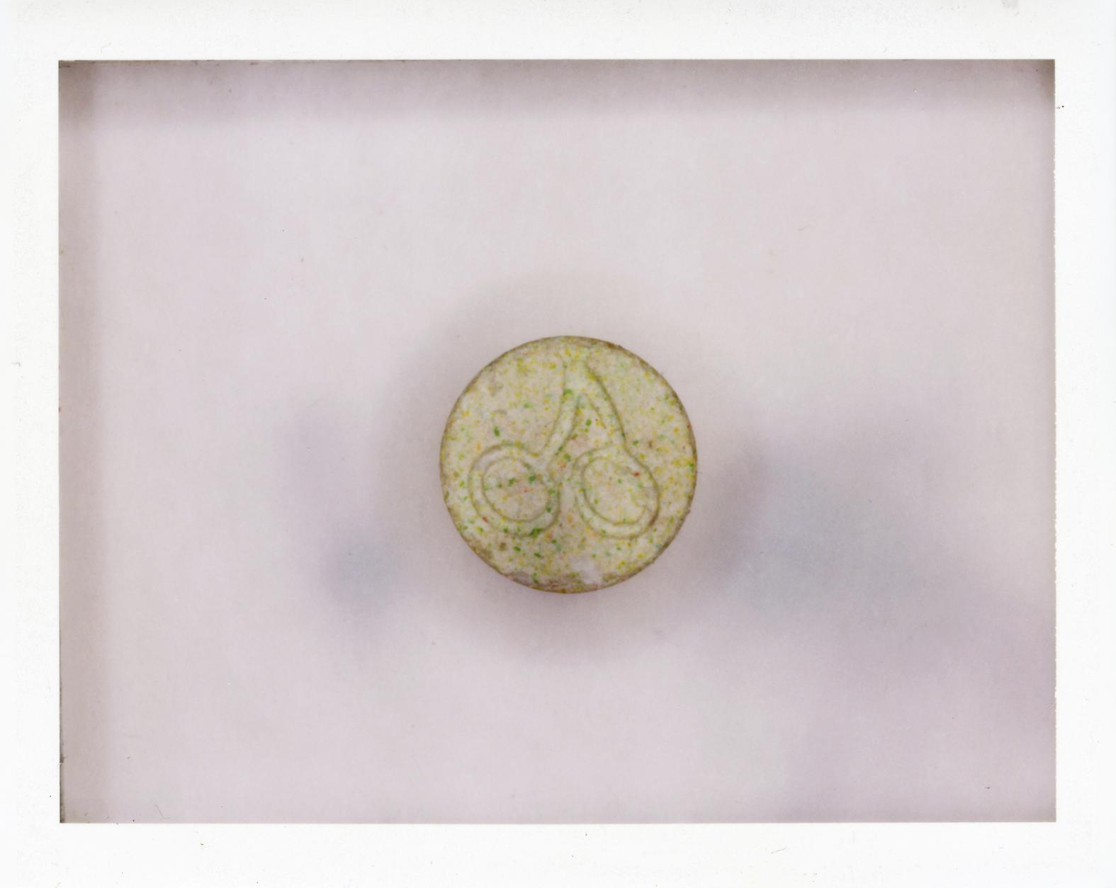 Photos of Legendary Ecstasy Pills From the Last 20 Years - VICE