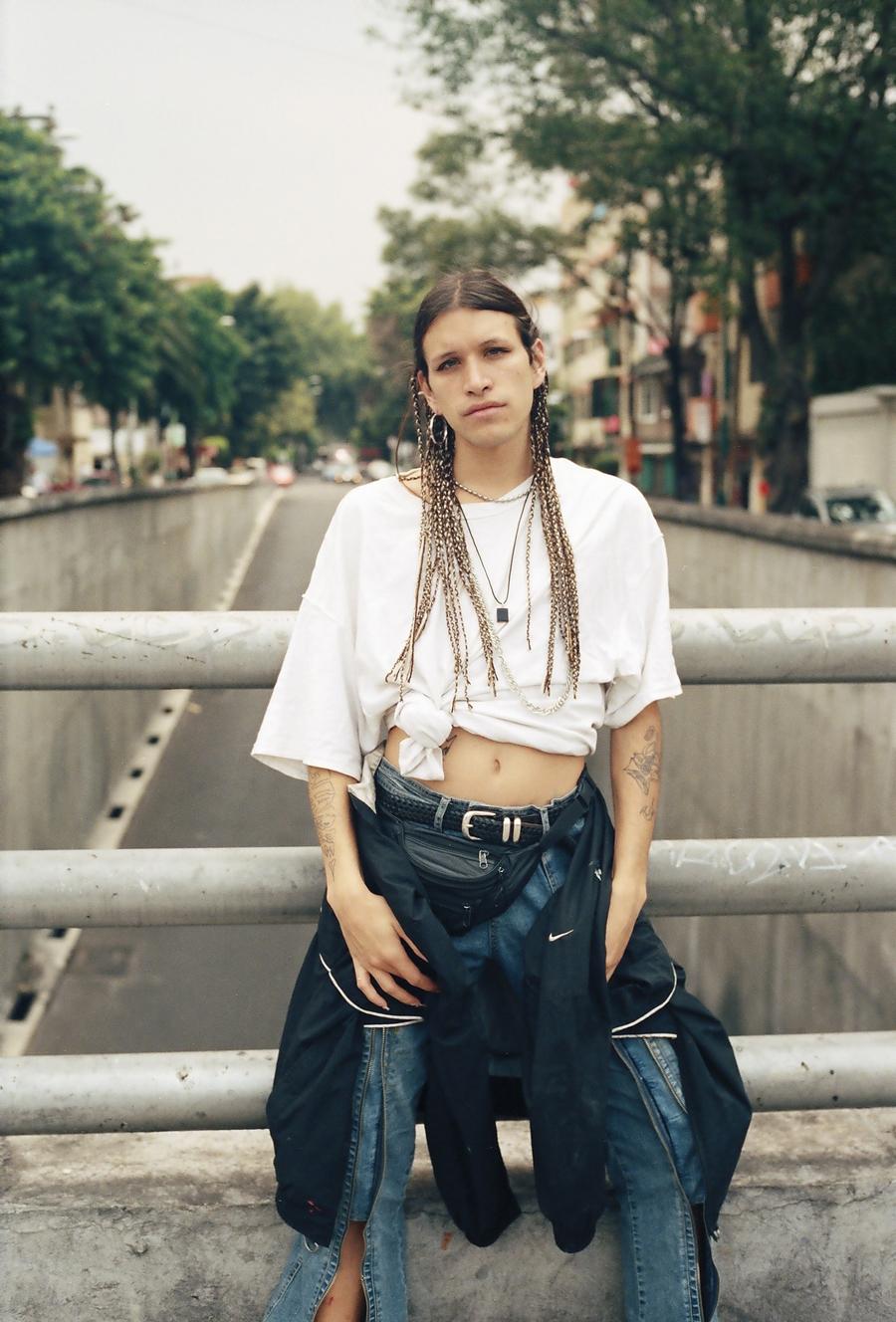 Fashion in mexico city 19