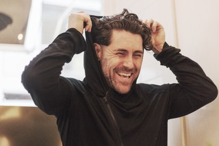 Davey Havok Went on a Date with Me by Accident - VICE