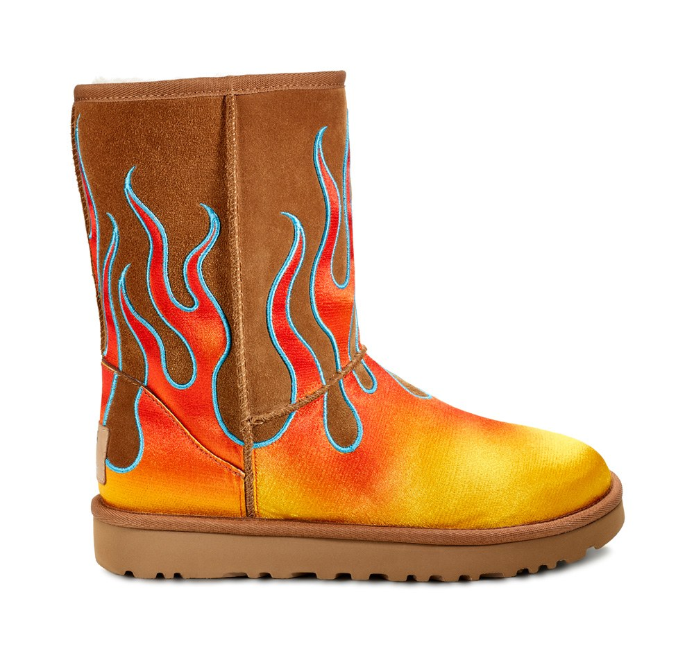 ugg boots historia