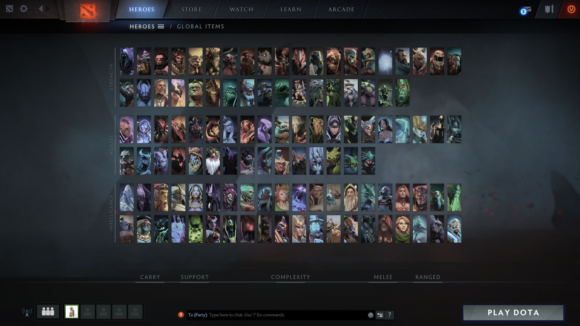 Why This International Is a Uniquely Unpredictable 'Dota 2