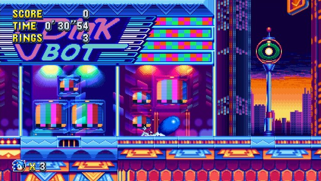 No Joke, 'Sonic Mania' Is Really Great - VICE