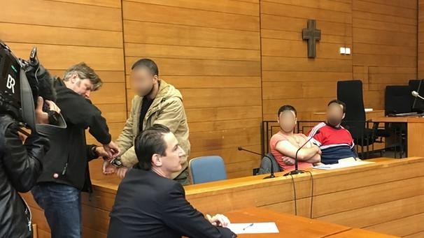 Η Δίκη που Ολοκληρώθηκε στη Γερμανία για το «Άγνωστο» Πολύνεκρο Ναυάγιο Ανοιχτά της Λέσβου