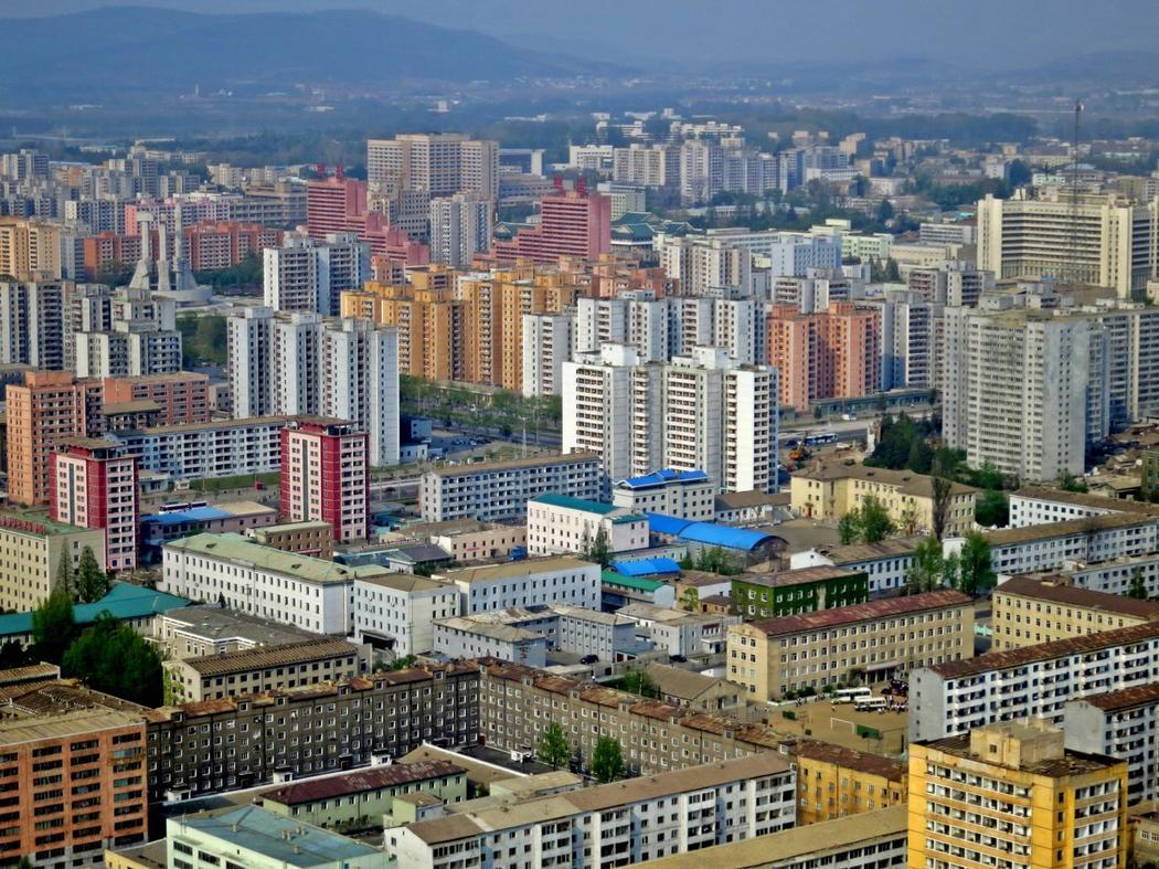 Η Ιστορία Πίσω από τους Πυραύλους της Βόρειας Κορέας και πώς Συνδέονται με την Πρώην Σοβιετική Ένωση