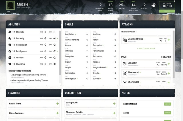 Dungeons & Dragons Finally Has Official Digital Tools - VICE