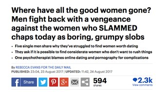 Mar 2017. The trouble is that statistics on crimes linked to online dating are sparse.