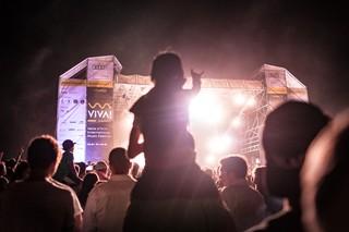 bambino ghali corna viva festival 2017 live