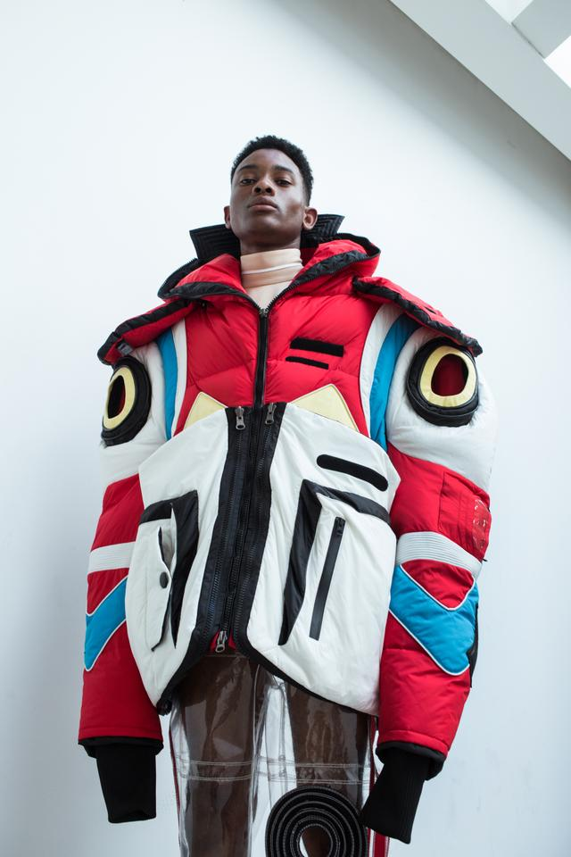 5 Experimental Young Brands Making New York Fashion Week