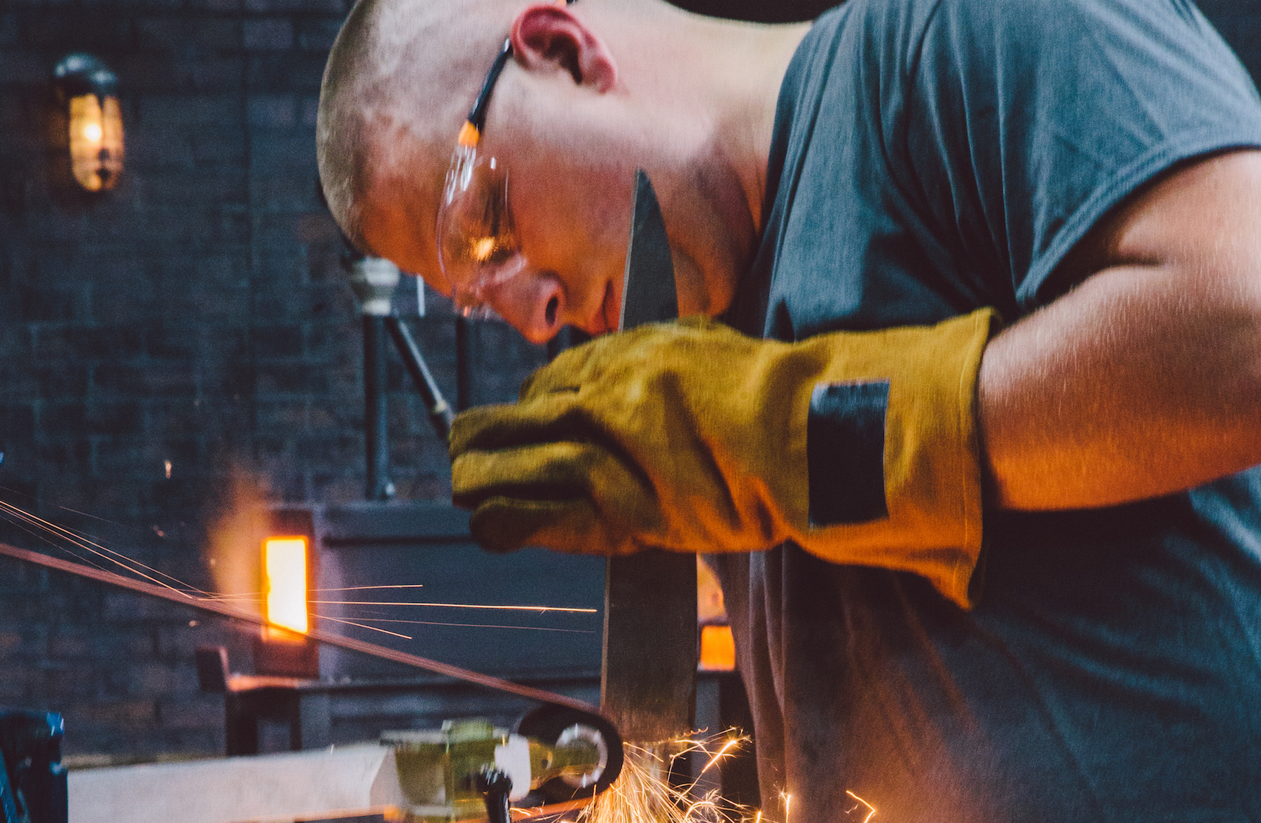 forged in fire season 1 episode 6