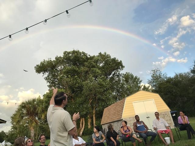 Florida's Ayahuasca Church Wants to Go Legal - VICE